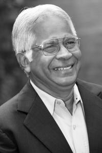 Mr. Ashvin Shah