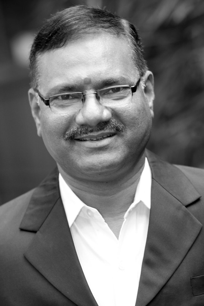 Ravindra Shinde (General Manager - Engineering and NPD)