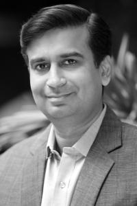 Mr. Rahul Shah