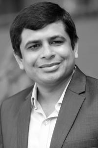 Mr. Dipen Shah