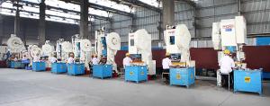 50-150 Tons Presses