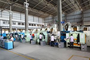 SPM and Spot Welding Equipments